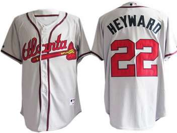 Mike third jersey