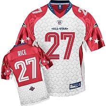 Stitched Freeman jersey